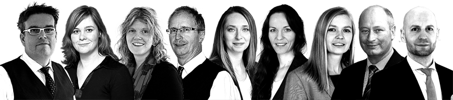 Patent Attorneys & Attorneys at Law